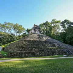 Palenque Ruinas User Photo