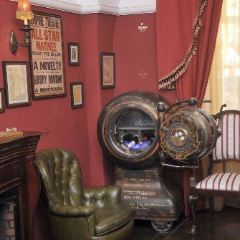 The House of Houdini用戶圖片