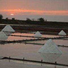 Jingzijiao Wapan Salt Fields User Photo