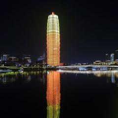 Qianxi Square User Photo