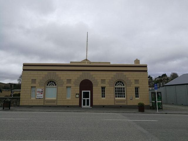 Shantytown Heritage Park