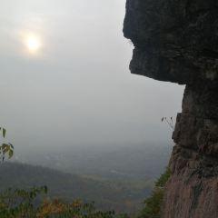 Anshan Temple User Photo