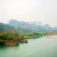 龍虎山風景區用戶圖片
