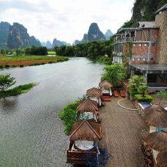 Enchengxiang User Photo