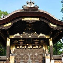 朝日神社用戶圖片