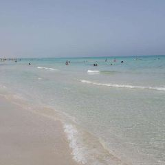 Mahdia Beach User Photo