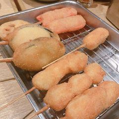 New World ancestor fried string (New World Head Office) User Photo