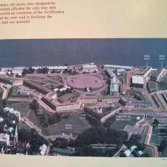 Citadelle of Quebec User Photo