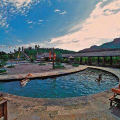 Western Grand Canyon Hot Springs User Photo