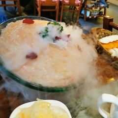 Hu Lu Wa Qian Ceng Du Hot Pot (Hong Xiang Road) User Photo