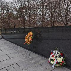韓戰老兵紀念碑用戶圖片
