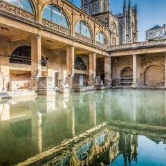Roman Baths User Photo