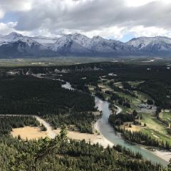 Banff Gondola User Photo