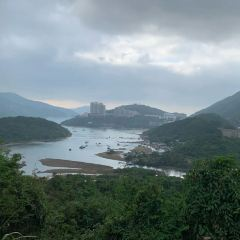Tai Tam Waterworks Heritage Trail User Photo