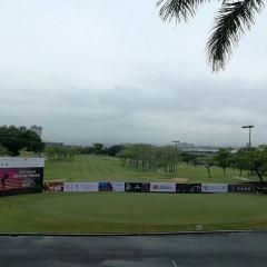 Orient (Xiamen) Golf & Country Club User Photo