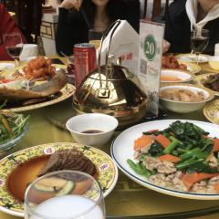 Fang Shan Restaurant ( Bei Hai Dian ) User Photo