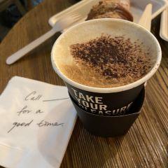 Urban Coffee Roaster User Photo