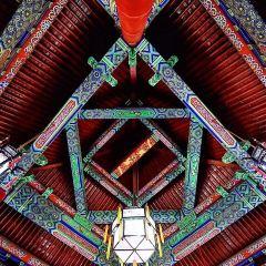 西安鐘樓用戶圖片