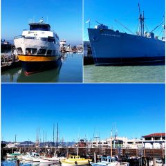 San Francisco Bay Cruises User Photo