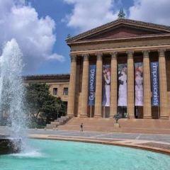 Franklin Institute User Photo