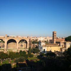 Basilica Santa Francesca Romana User Photo