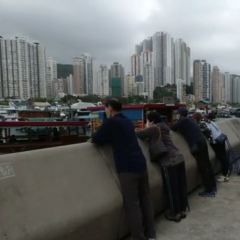 Sitting-Out Area at Aberdeen Main Road/Ap Lei Chau Bridge User Photo