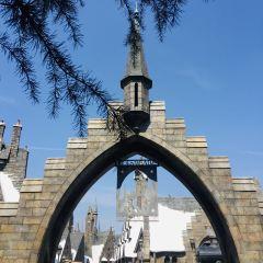 哈利波特魔法世界用戶圖片