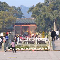 Nanhua Temple User Photo