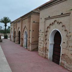 Koutoubia Mosque User Photo
