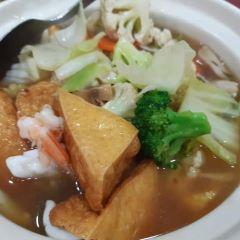 Gayang Seafood Restaurant User Photo