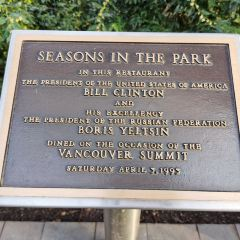 Seasons in the Park User Photo