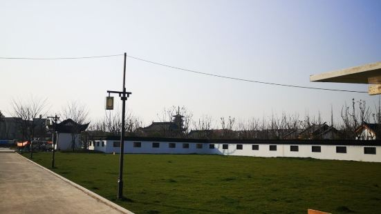 上海萬壽塔
