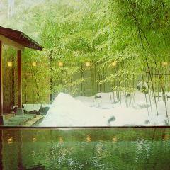 湯之川溫泉用戶圖片