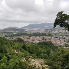 Lianyungang Yunlongjian Natural Scenic Spot User Photo