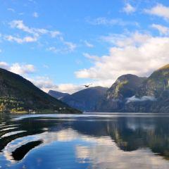 Hardangerfjorden User Photo
