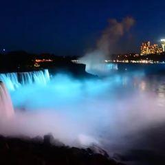 Niagara Falls, Canada User Photo