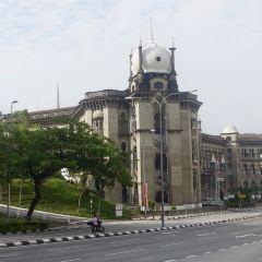 吉隆玻火車總站用戶圖片