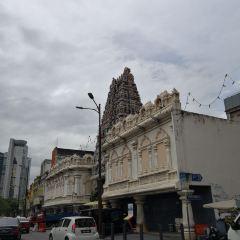 馬里安曼印度廟用戶圖片
