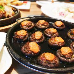通海俄式燒烤用戶圖片