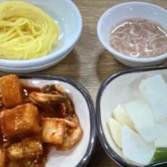 Pohang pork soup rice User Photo