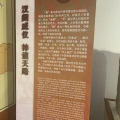 Xuzhou Art Museum of Han Stone Gravings User Photo
