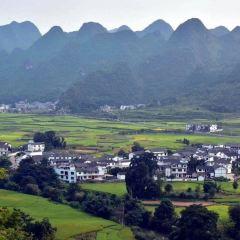 Siji Huahai User Photo