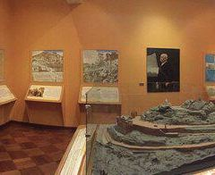 Museo Nacional Benjamin Vicuna Mackenna User Photo
