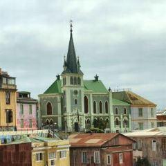 Iglesia Luterana de La Santa Cruz de Valparaíso用戶圖片