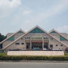 茅山新四軍紀念館用戶圖片