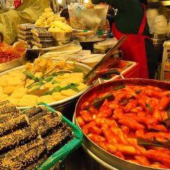 Gwangjang Market User Photo
