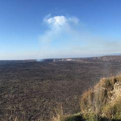 夏威夷火山國家公園用戶圖片