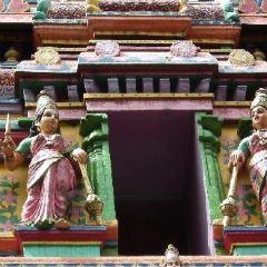 Mariamman Hindu Temple User Photo