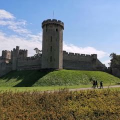 Warwick Castle User Photo