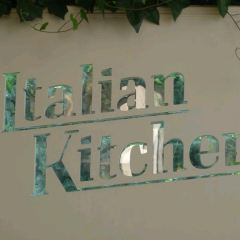 Italian Kitchen User Photo